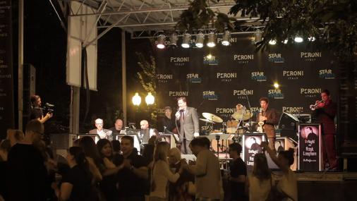 Rat Pack Jazz- Much more than a Rat Pack Tribute Show